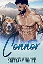 Connor (Strauss Bear Shifter Brothers of Colorado Book 4)