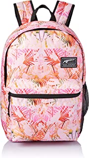 Puma Academy Backpack red Luggage For Unisex, Size One Size