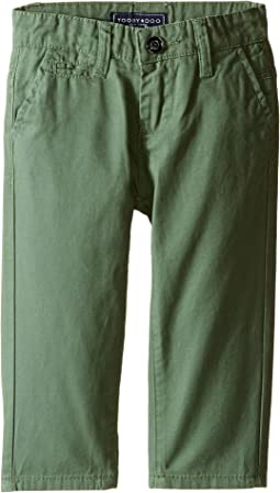The Perfect Fit Chino (Infant/Toddler/Little Kids/Big Kids)