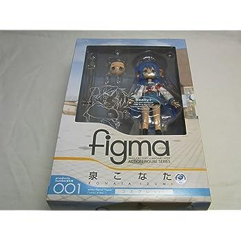 figma らき☆すた 泉こなた コスプレver. (ワンダーフェスティバル2008冬)