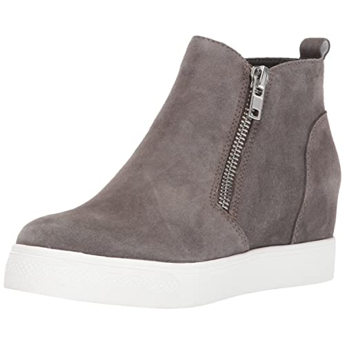 new arrival 41438 c2e90 Steve Madden Women s Wedgie Athletic