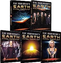 Best earth final conflict season 5 episodes Reviews