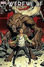 Werewolf By Night (2020-2021) #1 (of 4)