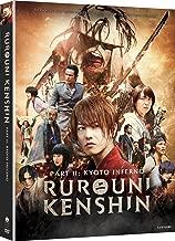 Rurouni Kenshin: Part II - Kyoto Inferno