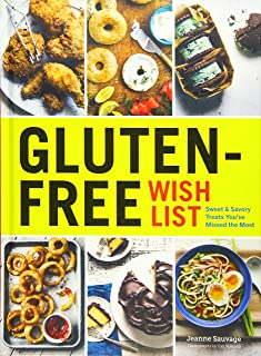 Best gluten free wish list Reviews