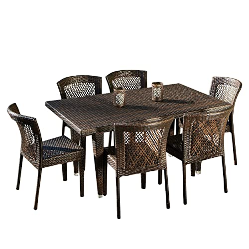 Outdoor Dining Sets For 6 Amazon Com