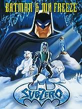 Best batman and mr freeze movie Reviews