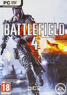 Battlefield 4 Game PC
