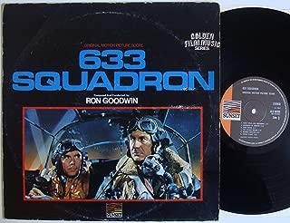 Original Soundtrack - 633 Squadron - 12