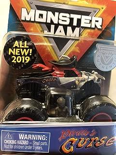 Best monster jam diecast 2019 Reviews