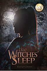 The Witches' Sleep (The Witches' Sleep Trilogy Book 1) Kindle Edition