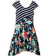 fiveloaves twofish - Dance with Me Dress (Little Kids/Big Kids)