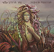 Best steve vai modern primitive songs Reviews