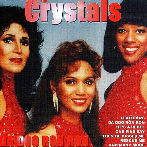 Da Roo Ron Ron de The Crystals en Amazon Music - Amazon.es