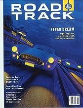 ROAD TRACK MAGAZINE - NOVEMBER / DECEMBER 2020 - FEVER DREAM