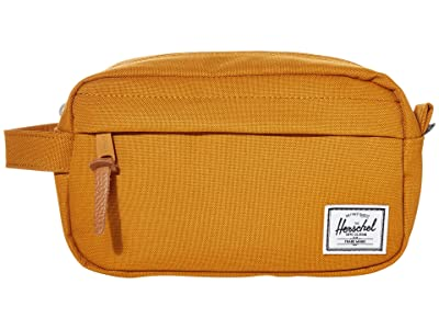 Herschel Supply Co. Chapter Carry On (Buckthorn Brown) Bags