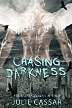 Chasing Darkness (The Stealing Light Trilogy Book 2)