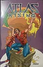 Best atlas rising book Reviews