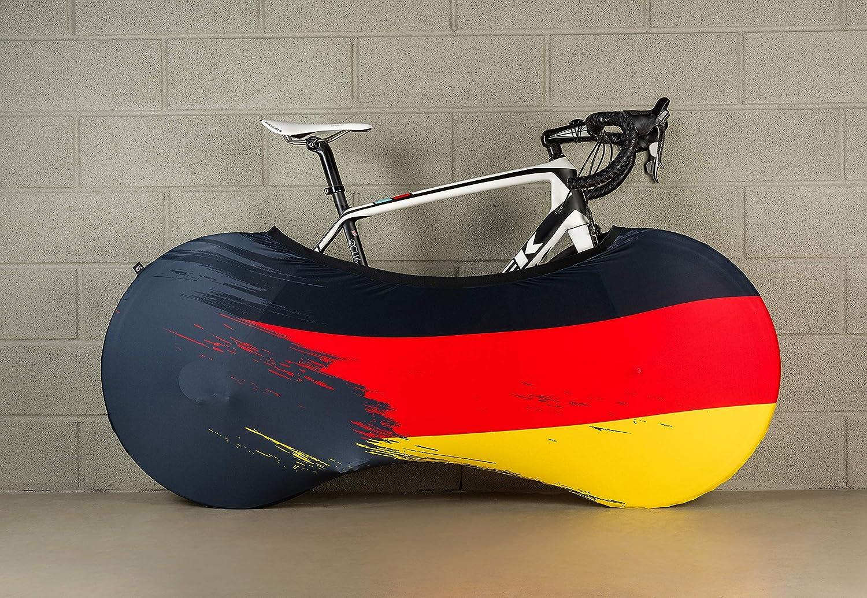 Funda para Bicicleta Unisex Starudust Stardust Talla /única Velo Sock