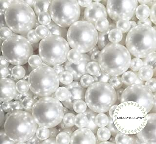 oversized pearl beads