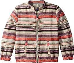 PEEK - Mexico Jacket (Toddler/Little Kids/Big Kids)