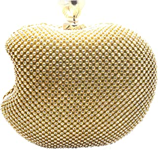 Apple Clutch for Women and Girls for Party Occasions
