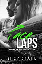 Pace Laps (Racing on the Edge Book 10)