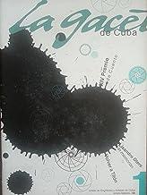 La gaceta de cuba,revista.de la union de escritores y artistas de cuba.numero1,enero-febrero del 2008.lisandro otero in me...