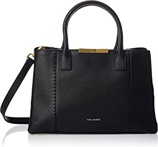 تيد بيكر حقيبة تسوق للنساء, اسود - 153432