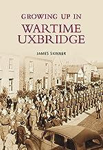 Growing Up in Wartime Uxbridge