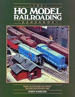 easy ho train layouts