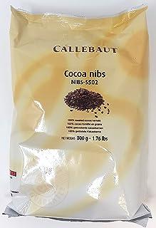 Callebaut - Trozos de Cacao Toastados (cocoa nibs)