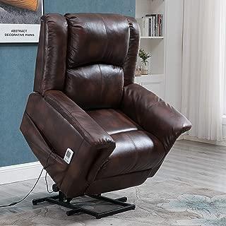 Best faux leather massage chair Reviews
