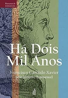 Há Dois Mil Anos (Portuguese Edition)