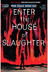 Enter the House of Slaughter FCBD 2021 Kindle Edition