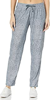 Maaji Womens 1717SBX Movie Star Vibes Athleisure Pants Track Pants