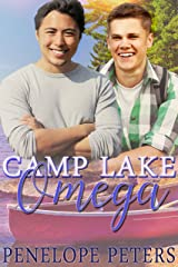 Camp Lake Omega Kindle Edition