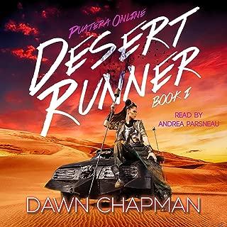 Desert Runner: Puatera Online, Book 1