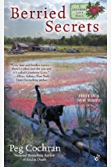 Berried Secrets (A Cranberry Cove Mystery Book 1) Kindle Edition