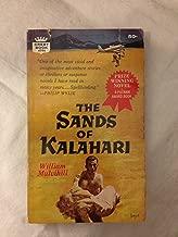 The Sand of Kalahari