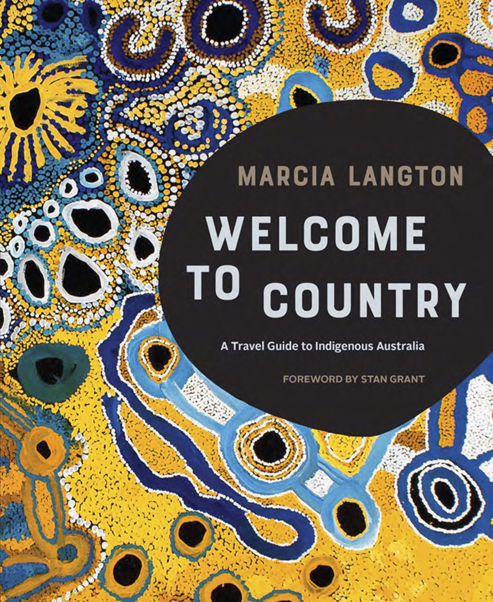 Image OfMarcia Langton: Welcome To Country