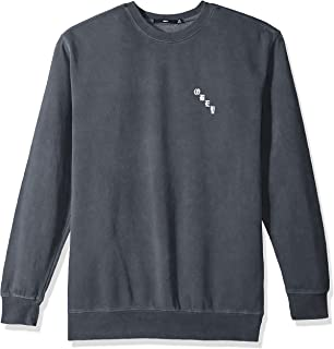 Hurley AH4091 Mens Surf Check Icon Pullover Hoodie