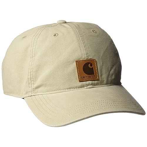 7c64b9492f4bb Tan Baseball Cap  Amazon.com