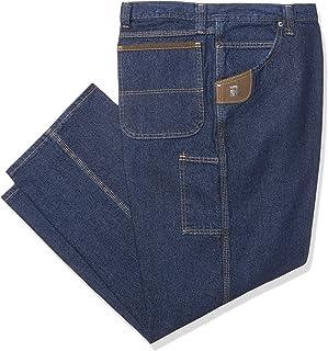 Wrangler Riggs Workwear Men's Contractor Jean