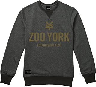 Zoo York Men's Templeton Sweatshirt