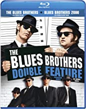 The Blues Brothers / Blues Brothers 2000 The Blue Brothers Double Feature