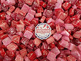 Starburst Fave Reds - Strawberry Watermelon Fruit Punch Cherry FaveReds - 1.5 lbs of Delicious Assorted Bul...
