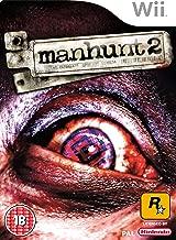 Rockstar Manhunt 2 (Wii)