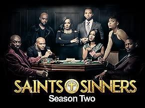 Saints & Sinners - Season 2