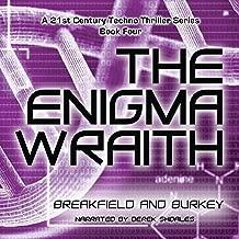 The Enigma Wraith: The Enigma Series, Book 4